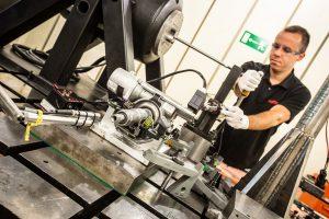 Nowy zakład produkcyjny ieuropejskie Centrum Techniczne wPolsce