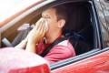Nie daj się alergii za kierownicą