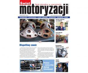 Świat Motoryzacji 4/2016