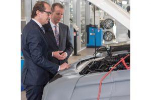 Volkswagen rozpoczyna akcję serwisową Golfa