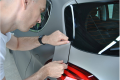 Renowacja nowych kolorów Peugeot z marką Spies Hecker