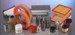 Nowy filtr oleju FRAM do francuskich modeli