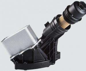 Moduł filtracji UFI dla silników BMW