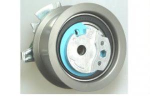 Instrukcja montażu rolki napinającej wpojazdach zsilnikiem 1.9 TDI