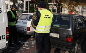 Straż miejska kontroluje warsztaty – sypią się kary