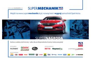 Nadal masz szansę zostać Supermechanikiem AD