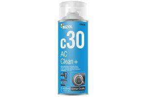 BIZOL: nowy środek do dezynfekcji klimatyzacji