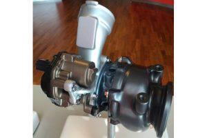 Turbosprężarka Garrett by Honeywell wnowej generacji silników VW