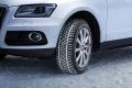 Wyższy poziom bezpieczeństwa dla kierowców SUVów dzięki nowym oponom Goodyear