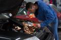 Serwis samochodów na gwarancji poza ASO. Wyniki sondażu.
