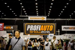 Targi ProfiAuto Show 2016 – relacja
