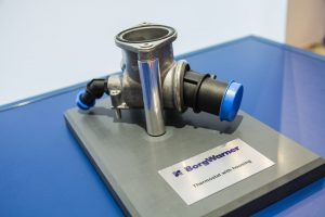 BorgWarner sprzedaje dział termostatów