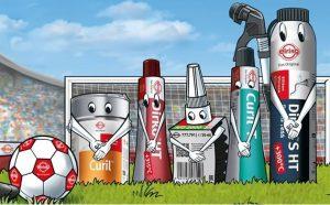 Elring zaprasza do zmagań wtypowaniu wyników EURO 2016