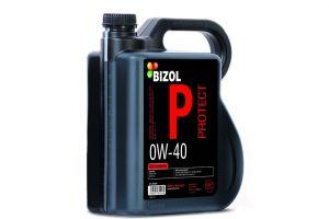 Nowy olej BIZOL PROTECT 0W40