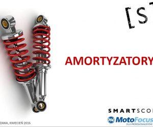 Raport: Amortyzatory
