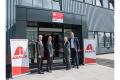 Axalta otwiera Europejskie Centrum Technologii