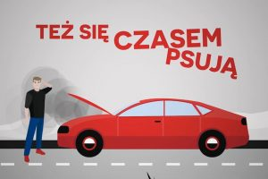 Inter Cars promuje sieci serwisowe