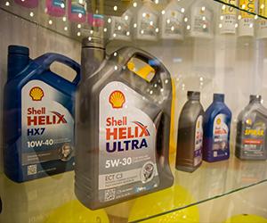 Klub Partnerów Shell Helix – program lojalnościowy  dla niezależnych warsztatów