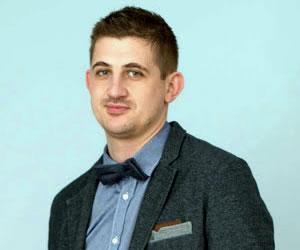 """""""Przyciągnąć dystrybutorów"""" – wywiad z Oskarem Piętą z firmy NFC Europe"""