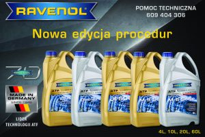 Ravenol Polska: Trwa akcja informacyjna