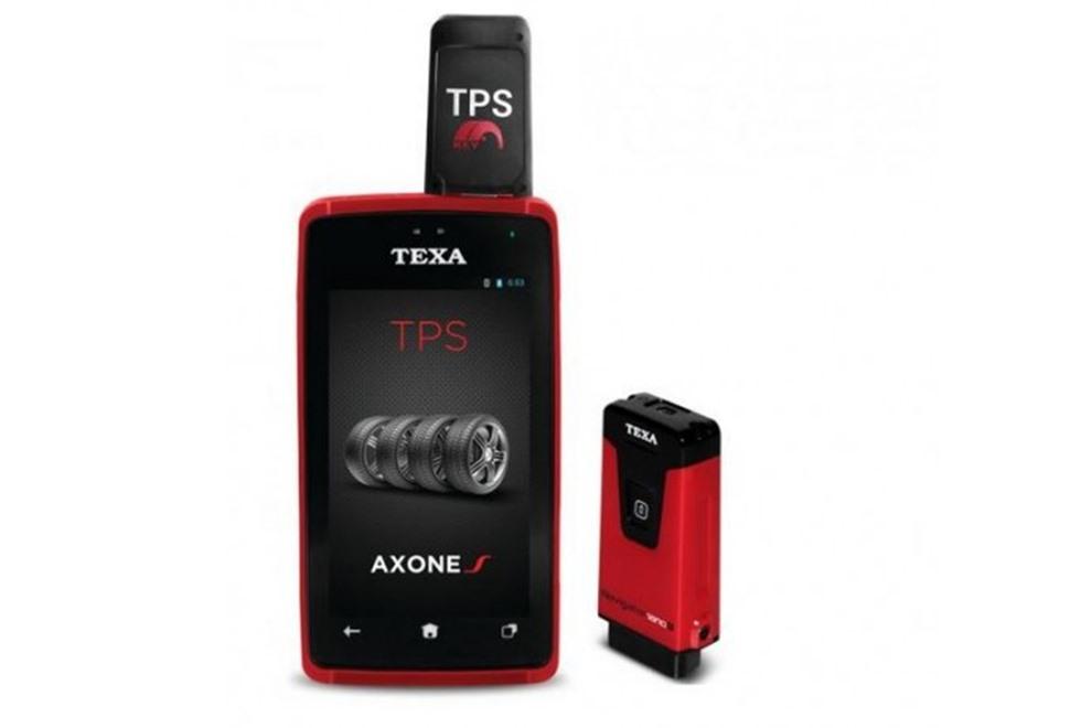 Axone S TPS z oprogramowaniem Car wpromocyjnej cenie