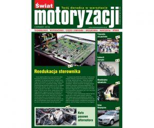 Świat Motoryzacji 6/2016