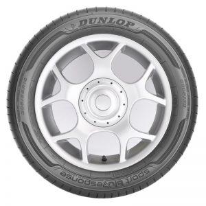 Dunlop świętuje 130-lecie istnienia firmy