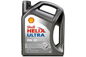 Syntetyczna nowość Shell Helix