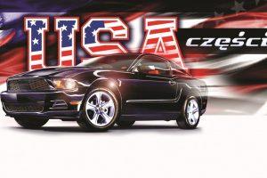 Ponad 200 referencji do typowo amerykańskich aut