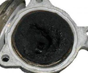 Astra, Vectra, Meriva, Zafira – spadek mocy, dioda silnika