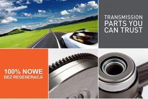 Nowa marka w ofercie Auto Partner SA