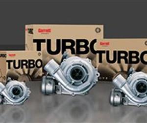 Nowe turbosprężarki od Honeywell Garrett