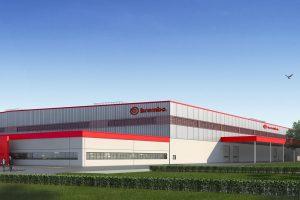 Brembo rośnie o 10% i buduje fabrykę w Chinach