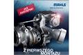 Nowe turbosprężarki dla grupy VW
