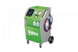 Valeo Service wprowadza nową stację ClimFill Easy HFO