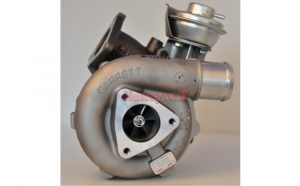 Nowa regenerowana turbosprężarka Garrett do Renault