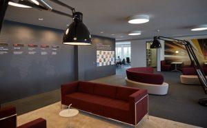 Nowa siedziba firmy Axalta dla naszego regionu