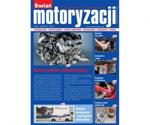 Świat Motoryzacji 7-8/2016