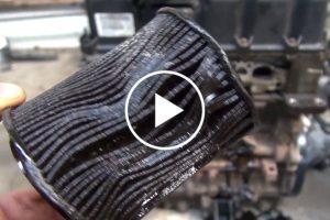 Czy warto serwisować auto w trybie Long Life? Film