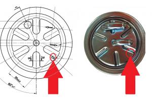 Wadliwy filtr paliwa Filtron PP 841/6 – akcja naprawcza
