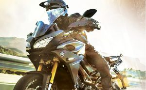 Pojedź na motocyklową wyprawę do Hiszpanii! Konkurs TRW.