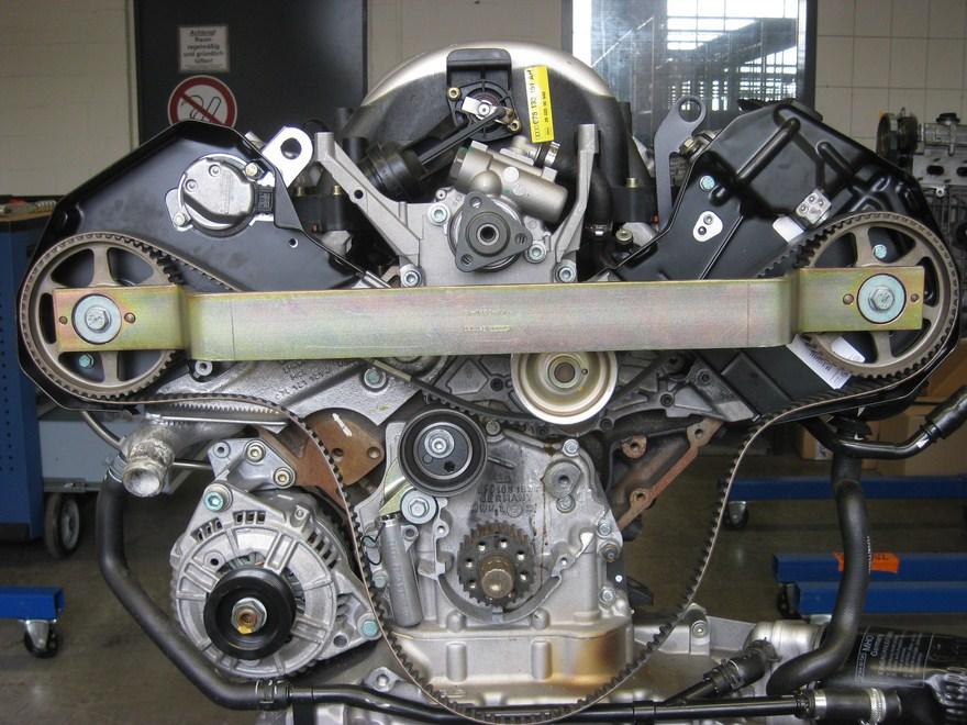 Wymiana Rozrządu W Silniku 28 30v Zobacz Jak Przebiega Motofocuspl