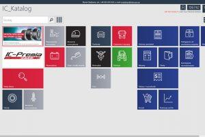 Zmiany w IC Katalogu Online
