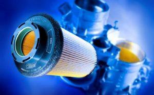 Filtry paliwa marki Hengst - skuteczna ochrona układu paliwowego