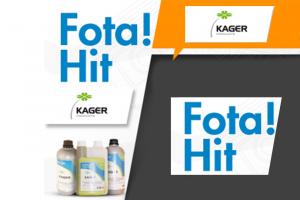 FOTA HIT – promocyjne ceny na produkty Kager