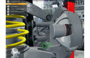 Specjalna edycja gry Car Mechanic od Inter Cars