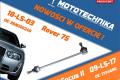 Trzy nowości od Mototechniki