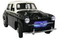 DENSO zaprojektowało samochód elektryczny ponad 60 lat temu