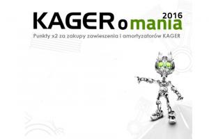 KAGERomania 2016 – Punkty x2