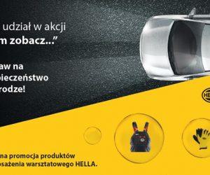 Sam zobacz… – weź udział w nowej akcji promocyjnej HELLA!